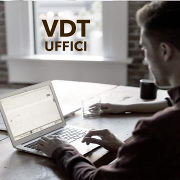 VDT : FORMAZIONE ART. 37 D.LGS 81/2008 (GEN.+SPEC.) UFFICI