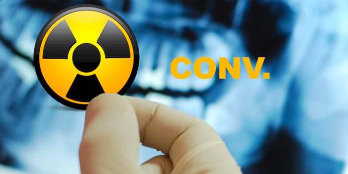 Radioprotezione - art. 111 del D.Lgs 101/2020 - Conv. LBAQS