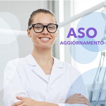 ASO: Aggiornam. formativo Art. 37 D.Lgs 81/2008